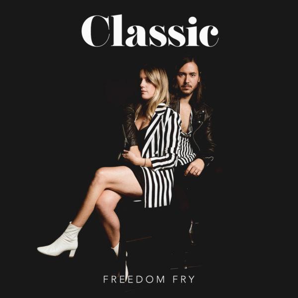 Freedom Fry (Classic album cover)